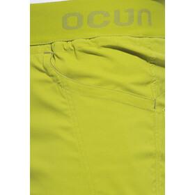 Ocun Mánia Pantaloni corti Uomo, verde